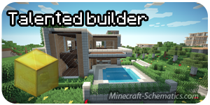 Talented builder