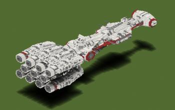 Tantive IV (Star Wars)