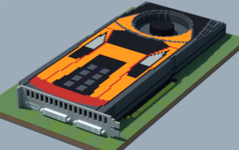 NVIDIA GeForce GTX 580 (Leadtek)
