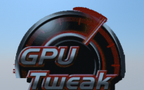ASUS GPU Tweak logo