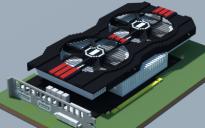 AMD Radeon RX 560 (ASUS)