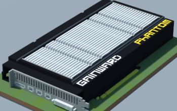 NVIDIA GeForce GTX 970 PHANTOM (Gainward)