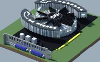 NVIDIA GeForce GTX 650 Ti CYCLONE II (POWER EDITION) (MSI)