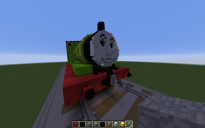 Percy the Tank Engine #6