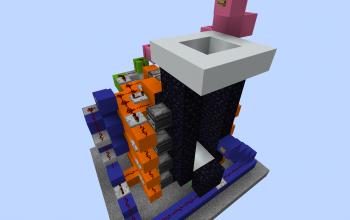 Buggy Piston Elevator v1.0