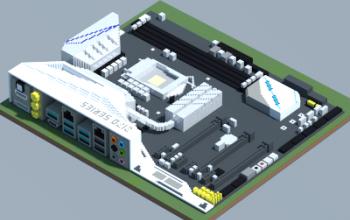 Intel Z170-DELUXE (ASUS)