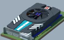 AMD Radeon HD 6850 (Sapphire)