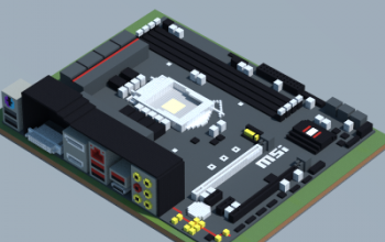 Intel Z270M MORTAR (MSI)