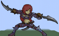 Katarina (League of Legends)