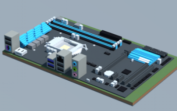 Intel Z97 Anniversary (ASRock)