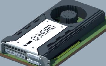 NVIDIA Quadro M6000 (2)