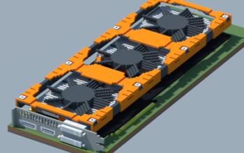 NVIDIA GeForce GTX TITAN iChill (Tri-Fan) (Inno3D)