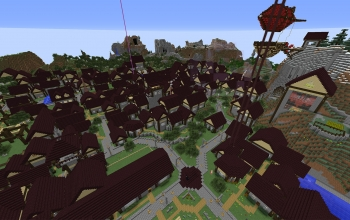 The City of Avalon