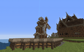 Mill For a Village