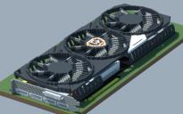 NVIDIA GeForce GTX TITAN X XTREME GAMING (Gigabyte)