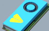 AMD Radeon RX VEGA (Frontier Edition)