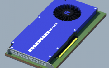 AMD Radeon Pro EX 7100