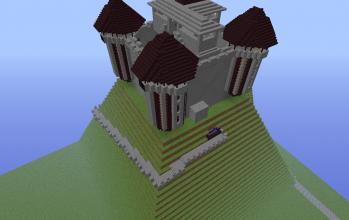 Parkour Tower [HARD]