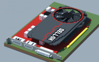 AMD Radeon HD 7730 (Powercolor)