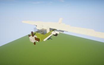 Cessna 172 Plane