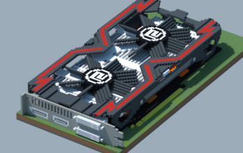 AMD Radeon R9 380 PCS+ (PowerColor)