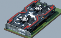 AMD Radeon R9 380 PCS+ (PowerColor)