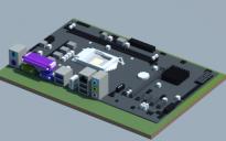 Intel H81 PRO BTC R2.0 (ASRock)