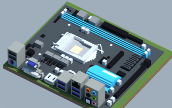 Intel H97M-ITX/ac (ASRock)
