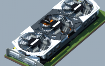 NVIDIA GeForce GTX 980 Ti G1 GAMING (Gigabyte)