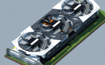 NVIDIA GeForce GTX 980 Ti G1 GAMING (Gigabyte)