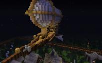 epic airship