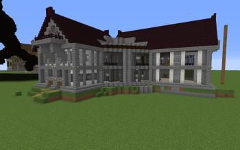 Survival Mansion 2