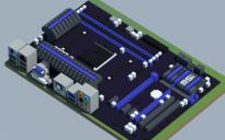 AMD A88X-G43 (MSI)