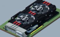 NVIDIA GeForce GTX 770 DirectCU II (OC Edition) (ASUS)