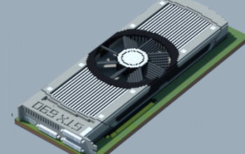 NVIDIA GeForce GTX 690 (ASUS)