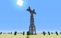 fallout 3 power transmission tower