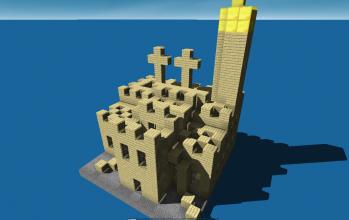 Place This Castle