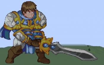 Garen (League of Legends)