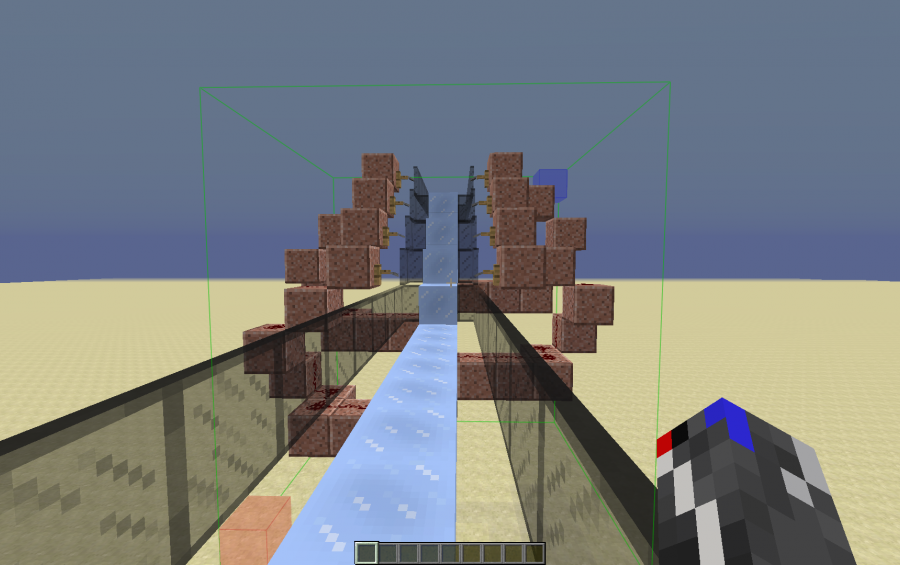 Ice Elevator For Boat Creation 10352 Minecraft which is the fastest ice vs packed ice vs blue ice. ice elevator for boat creation 10352