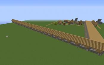 Longest house