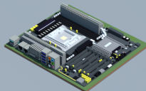Intel X99-E-10G WS (ASUS)