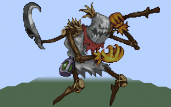 fiddlestick (League of Legends)