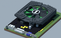 NVIDIA GeForce GTX 750 (OC Edition) (ASUS)