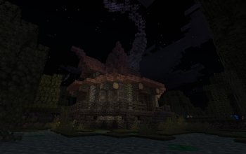 witches hut 2