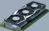 NVIDIA GeForce GTX 1080 Ti LIGHTNING Z (MSI)