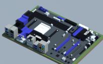 AMD FM2-A85XA-G65 (MSI)