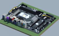 Intel Z77 MPOWER (MSI)
