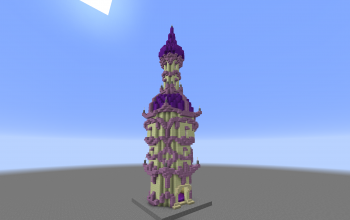 Wizardly Tower