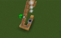 small command block clock