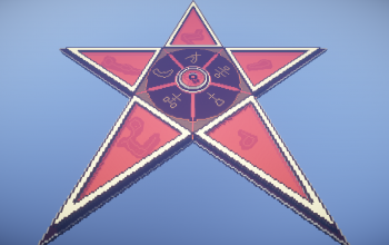 Hellspawn 2.0 Pentagram